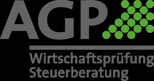 AGP – Wirtschaftsprüfer & Steuerberater in Traunstein Logo